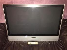Panasonic TH37PX60 Plasma TV