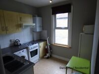 A lovely and spacious one bedroom first top floor maisonette on Northfield Avenue.