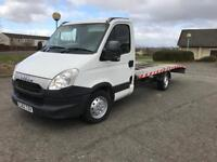 Iveco Daily 35S11 Recovery Truck