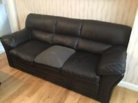 Sofa - 3 seater and 2 seater. FREE.