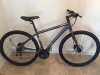 Men's 29er hydraulic voodoo bike*delivery