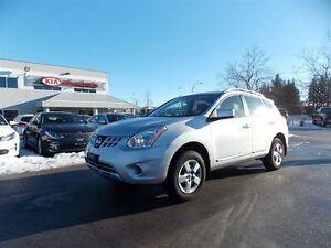 2013 Nissan Rogue -