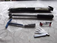 Torque Wrench and Spark Plug Kit