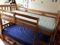 Bunk Bed for sale--Great condition!