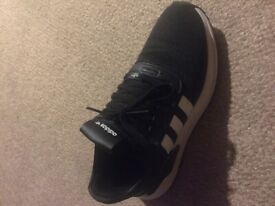 Adidas trainers size 9 mens