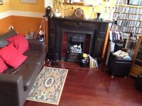 Ground floor one double bedroom garden flat for rent in Crossfield Road N17 close to Downlands Park