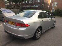 HONDA ACCORD 2.2 CDTI EXECUTIVE SPORT FULLY LOADED 2007