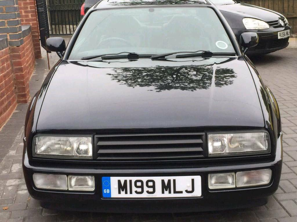 VW Corrado VR6 | in Hodge Hill, West Midlands | Gumtree