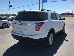 2015 Ford Explorer Limited - AWD, NAV, Heated/Cooled Leather Kingston Kingston Area image 7