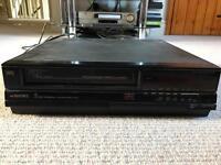 Matsui VHS / Tape player