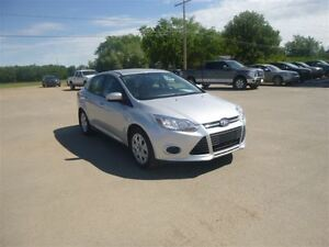 2013 Ford Focus SE-Check out the Video