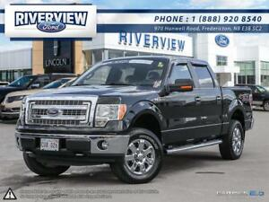 2013 Ford F-150 XLT - Only $114 Per Week!!!