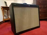 Fender Deville III