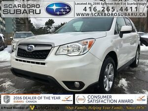 2014 Subaru Forester 2.5i Touring PKG, FROM 1.9% FINANCING AVAIL