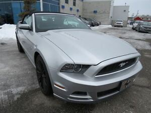 2013 Ford Mustang GT 5.0L, Winter mags, Very Clean Gatineau Ottawa / Gatineau Area image 6