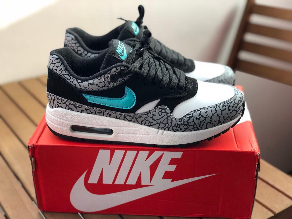 eb924c88cd Nike Air Max 1 Atmos Elephants UK6 | in Kingston, London | Gumtree