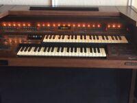 Organ - Sapphire General Music
