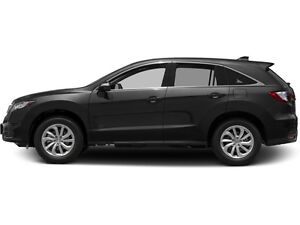 2016 Acura RDX Back Up Camera, AWD, Heated Seats and more!