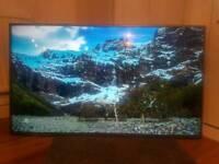 """Samsung tv 55"""" UHD ue55ju6800 smart,Nano Cristal display"""