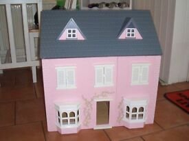 Childrens Play House