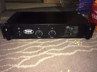 prosound 400 power amp