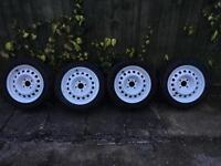 4x108 c5 alloy wheels (106 205 309)