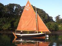"Character Boat - 17'6"" Coastal Weekender"