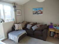 1 bedroomed 1st floor (top floor)apartment in queit close. This flat has a bright lounge, a fitted