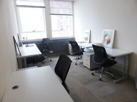 Shared / Private Office - LONDON BRIDGE - 2 to 6 people
