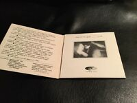 Limited Edition Mini CD Jazz 6 Tracks