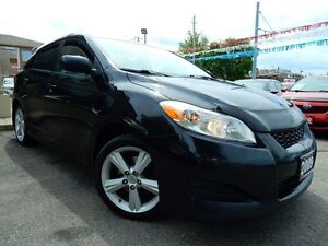 2009 Toyota Matrix XR | AUTOMATIC | FULLY LOADED