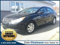 2011 Hyundai Sonata GL Bluetooth, Heated Seats, New Brakes Dartmouth Halifax Preview