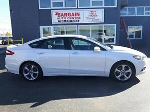 2014 Ford Fusion ''WE FINANCE EVERYONE''