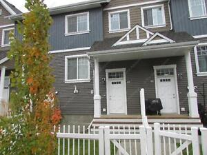 BEAUTIFUL 3-BDRM TOWNHOUSE WITH GARAGE IN SUMMERSIDE