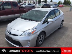 Toyota Certified 2015 Toyota Prius Hatchback - HYBRID!