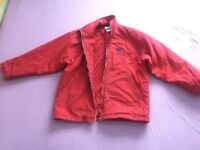 Adidas jacket size GB36/38