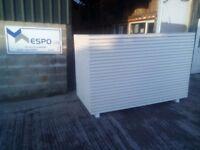 1 x PALLET OF 24 X 50 MM + PLASTERBOARD Insulation Recticel Kingspan BOARD