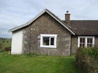 3 Bedroom Cottage 2 miles from Kirkcudbright