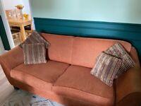 3 Seater Sofa, Free