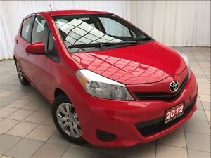 2012 Toyota Yaris LE *One Owner !*