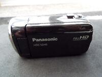 Panasonic HDC-SD40 Camcorder - Full HD