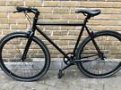 No Logo Fixie Brand New Bicycle Single Speed Bike