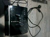 Ps3 40gb with controller and power supply
