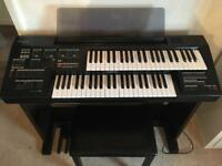 Electone HC2 electric organ