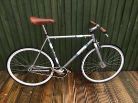 Single Speed Raleigh Flyer Bike