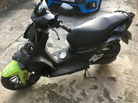 Peugeot Speedfight 4 50cc spares or repair
