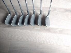 Ping g10 Irons 4/sw full set