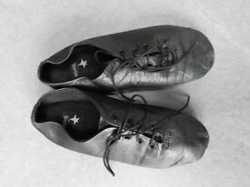 Starlite Jazz Dance Shoes - Kids Size 12/13
