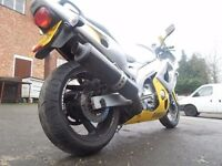 Yamaha YZF600 Thundercat Low Mileage Excellent Condition Delivery Available YZF 600 R6 CBR GSXR ZX