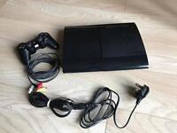 PlayStation 3 Ultra Slim 250GB